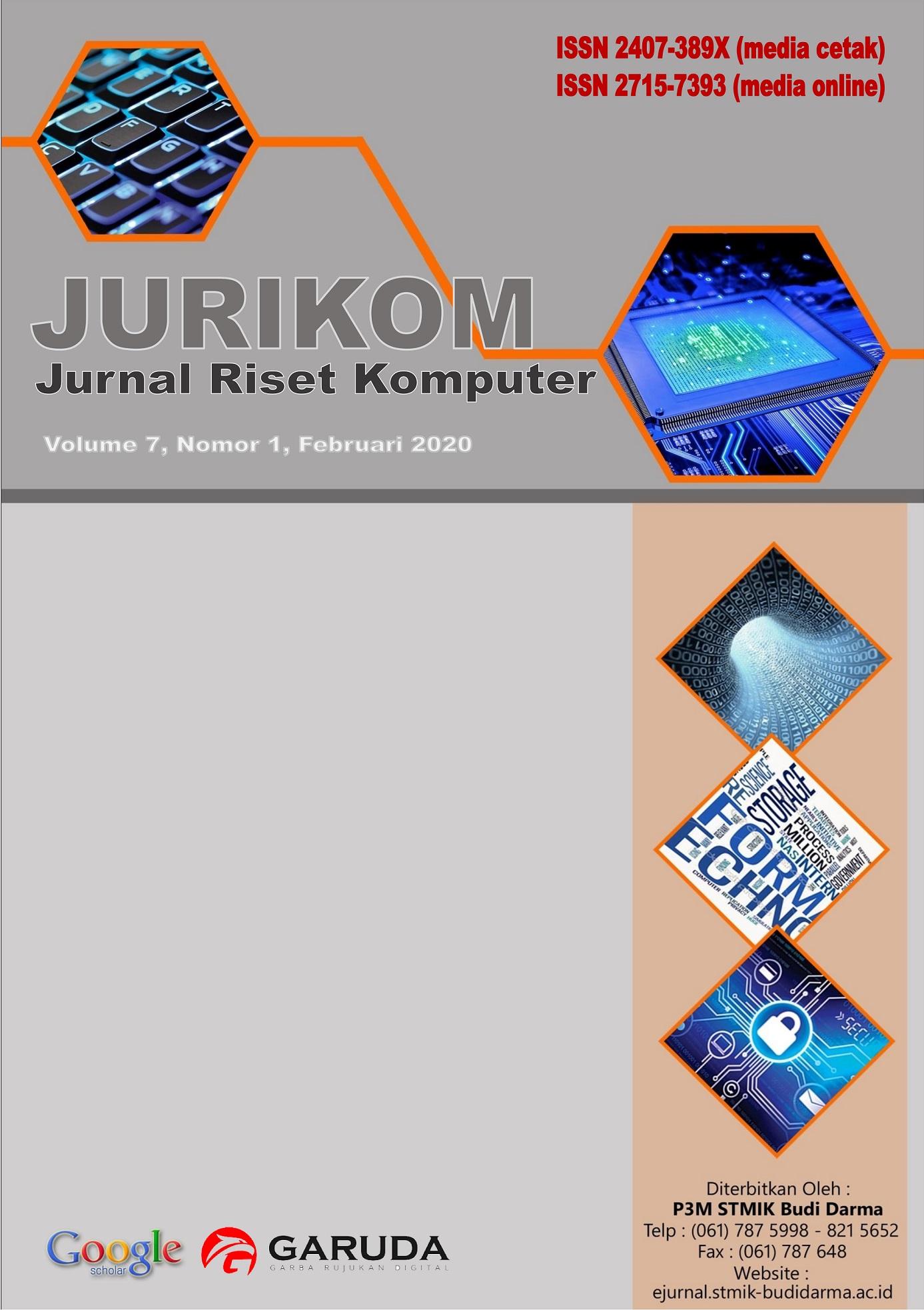 JURIKOM (Jurnal Riset Komputer)